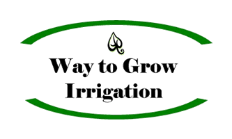 Way To Grow Irrigation